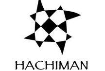 Hachiman / Hachiman is the way of the modern warrior.