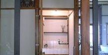 個室の紹介 / 当シェアハウスは、一つとして同じ間取りのお部屋がないことも大きな特徴です。色々なお部屋の感じをお楽しみください。