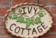 ~Ivy's Cottage~