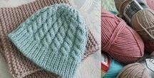Вязание / Вязание спицами и крючком для детей и взрослых