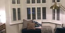 Customers Shutters / Photos of shutters sent to us by our customers.