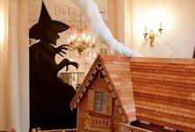 Halloween / by Valerie Dobson
