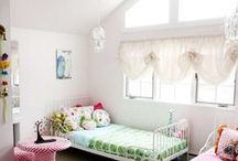 Kid's Furniture / Beautiful nursery and room decor for your son and daughter
