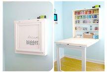 Organization / Home organization, bedroom organization, kids playroom organization