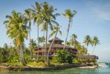 Macaronis Surf Resort / A Luxury Surf Resort, Camp, and Retreat located in the Mentawai Islands of Indonesia. One of the top surf destinations in the world.