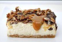 Dessert Recipes / Yummy irresistible desserts!