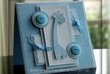Cards Babies, children