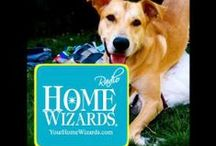 Pets / Tips and tricks to help take the best care for your littlest members of the family from The Home Wizards Radio Show