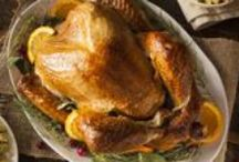 Thanksgiving / Everything we're thankful for! Especially all the pumpkin recipes!