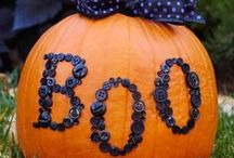 Happy Halloween! / It's ghouly, it's scary - and it's the funnest season to decorate your lawn, bob for apples, and make that diy costume of your dreams! Here are tips and tricks from nationally syndicated radio show Home Wizards (Cindy Dole and Eric Stromer) as well as fantastic finds from all around the web!