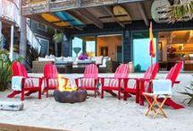 Lets built a beach house!