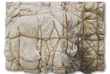 fantastic objects / by Kari Anne Helleberg Bahri