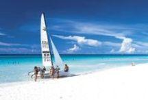 Badestrande / I'm dreaming of a white... sandy beach!