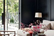 Design Incorporating the Color Black