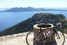 Cykelferie - Tag med Bravo Tours ud i verden, og tag bare din cykel med dig! / Cykelferie - Tag med Bravo Tours ud i verden, og tag bare din cykel med dig! Sæt forventningerne højt, få pulsen i vejret og mærk verden med disse særligt tilrettelagte cykelrejser - En cykelrejse er noget ganske særligt ...