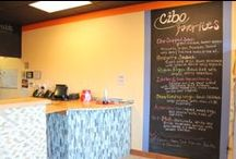 Cibo by Illiano / Cibo is now featured in Google Business View. Click through any of the images to See Inside this local eatery with the full Merchant View 360 virtual tour! Call for a quote: 855-3-GOOGLD