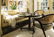 Chairs, couches & upholstery