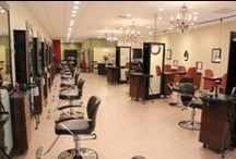 Nadine Janet Salon and Spa / Nadine Janet Salon and Spa is now featured in Google Business View. Click through any of the images for a Merchant View 360 virtual tour of this full service salon and spa. Interested in tours and photos for your business? Call for a quote: 855-3-GOOGLD