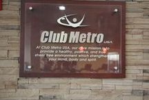 Club Metro USA- Marlton, NJ / Club Metro USA in Marlton, NJ is now featured on Google Business View. Click through any of the images for the full Merchant View 360 virtual tour of this gym! Interested in tours and photos for your business? Call for a quote: 855-3-GOOGLD