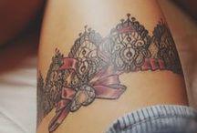 ♥ Tattoos :)