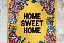home home sweet home :)