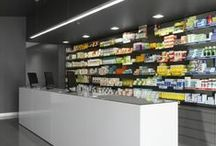 PHARMACY / Retaildesignbook.com