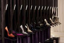 FOOTWEAR / Retaildesignbook.com