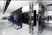 CLOTHES SHOP / Retaildesignbook.com