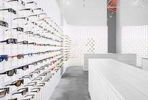 EYEWEAR SHOP / Retaildesignbook.com