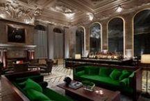 HOTEL / Retaildesignbook.com