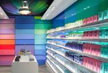 BEAUTY SHOP / Retaildesignbook.com