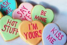 Valentine's Day / Valentine's Day DIY gifts, decor and party ideas