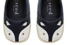 Shoes - Kids & Baby / Kids shoes and baby shoes we admire.