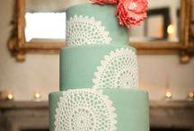 Cake Ideias