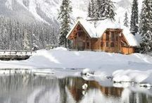 Home Sweet Home   (Rustic-Chalet)