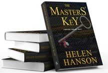THE MASTERS' KEY / THE MASTERS' KEY is a sequel to the bestselling thriller 3 LIES