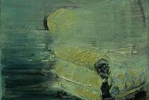 Interiors / Interior paintings