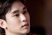 Kim Soo Hyun ❤️