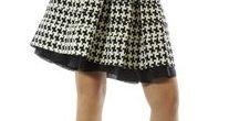 #skirts on Parmax / La #femminilità riprodotta in capi originali ed eleganti. #moda ed #eleganza in un click