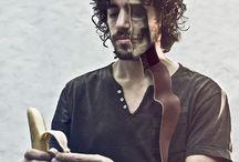 Martin de Pasquale / Photoshop inspiration