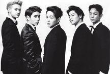SHINee / My SHINee is 5... Forever   Onew Jonghyun ✨ Key Minho Taemin