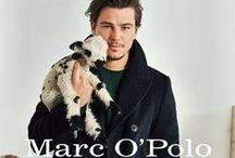 Marc O'Polo Najaar/Winter 2015 / Marc O'Polo