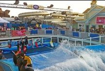 New Jersey Theme parks / Great theme parks and attractions in New Jersey