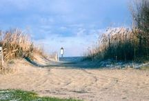 New Jersey Beaches / Best Beaches in New Jersey