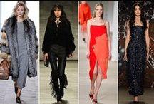 New York Fashion Week / Best of New York Fashion week