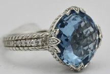 Jewelry / Diamonds Rings, Engagement Rings, Gold and Silver and Gemstone Jewelry....