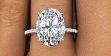 Engagement Rings / Engagement Rings, Wedding Bands