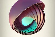 3D Design / 3D
