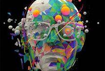 Graphic Design / Art