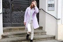 Fashion Bloggers Luxembourg / The personal style of Luxembourg's #blogger_LU fashion bloggers.